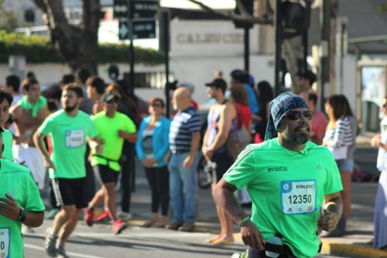 Fotos del Maratón de Santiago 2015 54