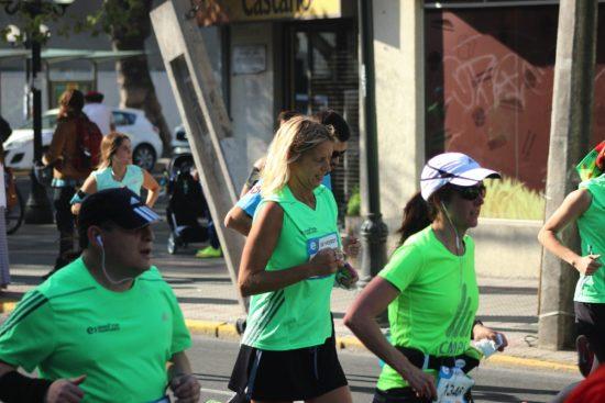 Fotos del Maratón de Santiago 2015 55