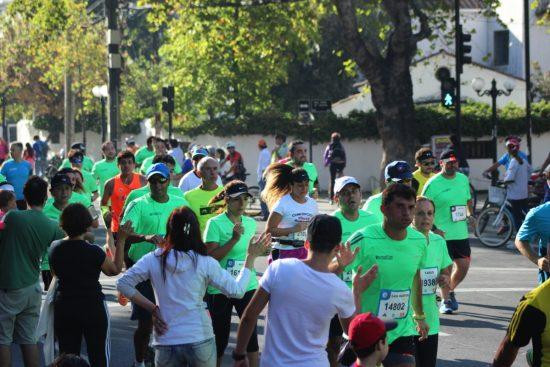 Fotos del Maratón de Santiago 2015 56