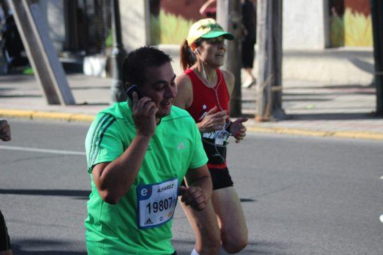 Fotos del Maratón de Santiago 2015 59