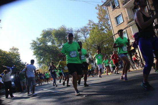 Fotos del Maratón de Santiago 2015 66