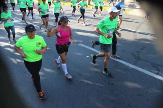 Fotos del Maratón de Santiago 2015 75