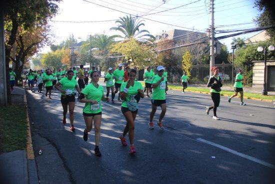 Fotos del Maratón de Santiago 2015 77
