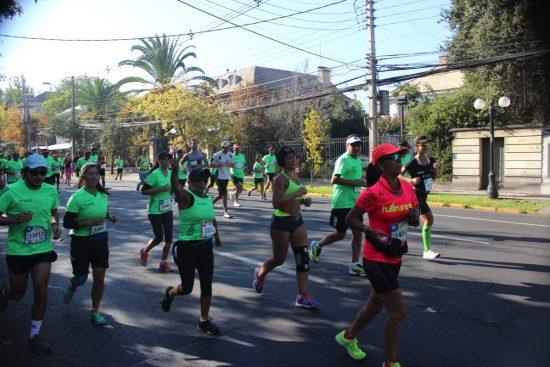 Fotos del Maratón de Santiago 2015 78
