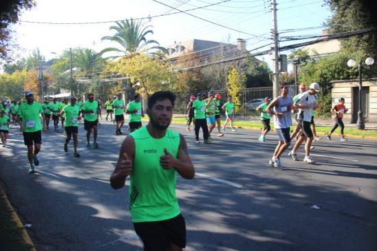 Fotos del Maratón de Santiago 2015 79