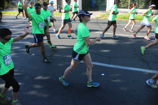 Fotos del Maratón de Santiago 2015 82