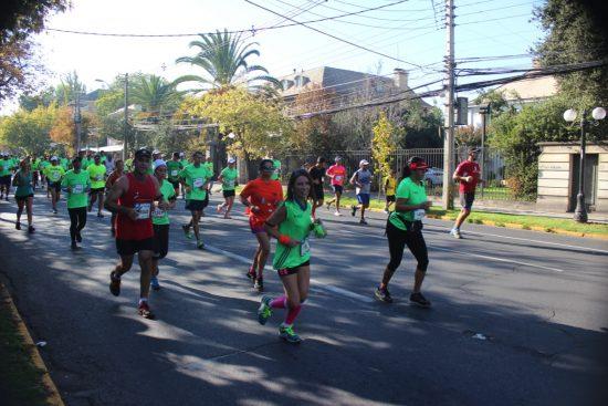 Fotos del Maratón de Santiago 2015 83