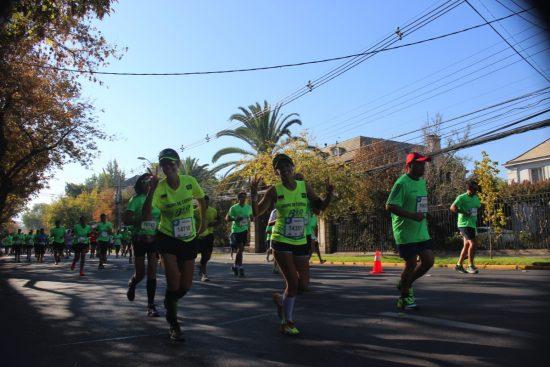 Fotos del Maratón de Santiago 2015 85