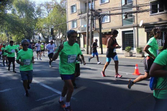 Fotos del Maratón de Santiago 2015 87