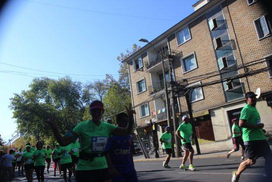 Fotos del Maratón de Santiago 2015 90