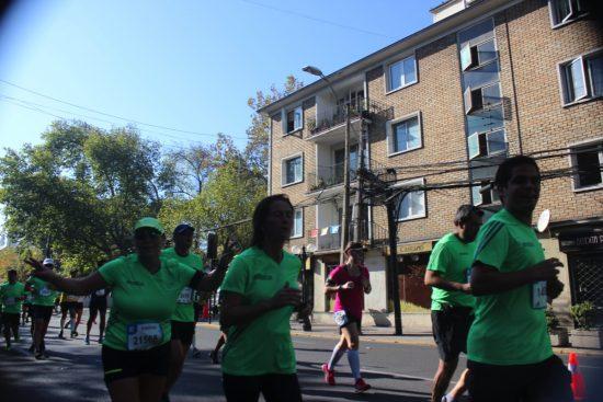 Fotos del Maratón de Santiago 2015 91