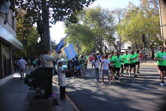 Fotos del Maratón de Santiago 2015 92