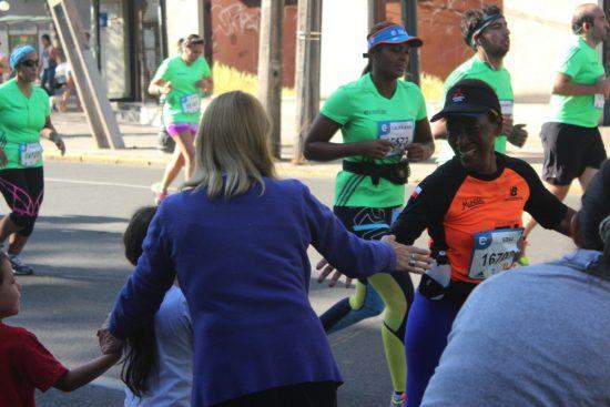 Fotos del Maratón de Santiago 2015 94