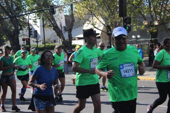 Fotos del Maratón de Santiago 2015 95
