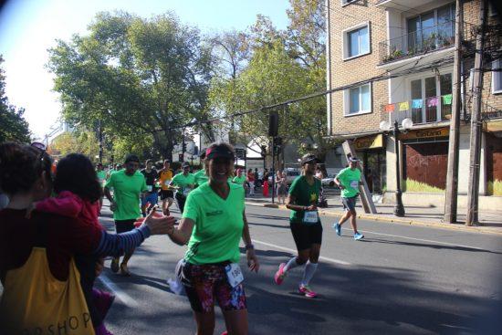 Fotos del Maratón de Santiago 2015 96