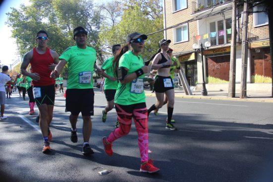 Fotos del Maratón de Santiago 2015 97
