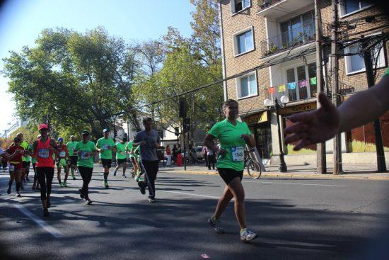 Fotos del Maratón de Santiago 2015 121