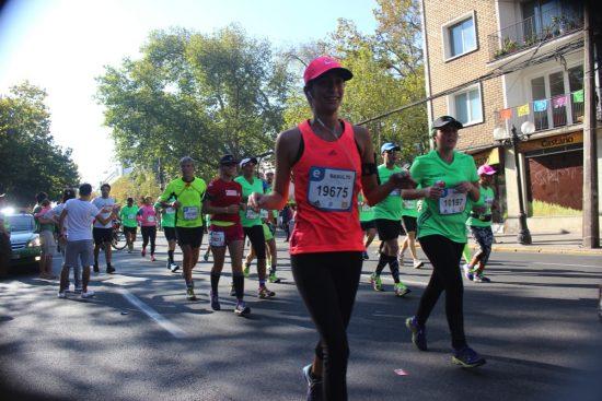 Fotos del Maratón de Santiago 2015 122