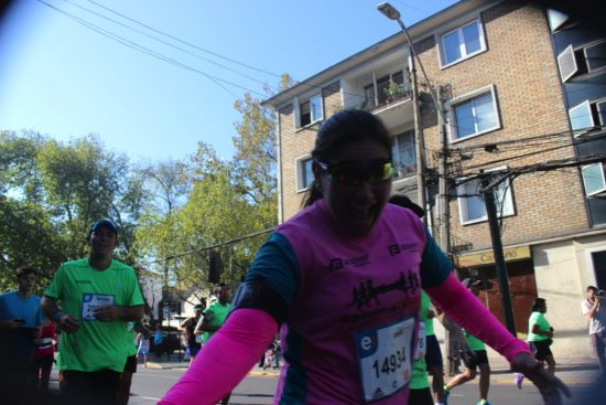 Fotos del Maratón de Santiago 2015 124