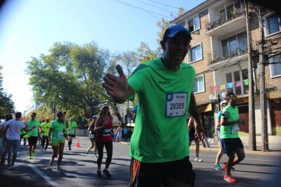 Fotos del Maratón de Santiago 2015 125