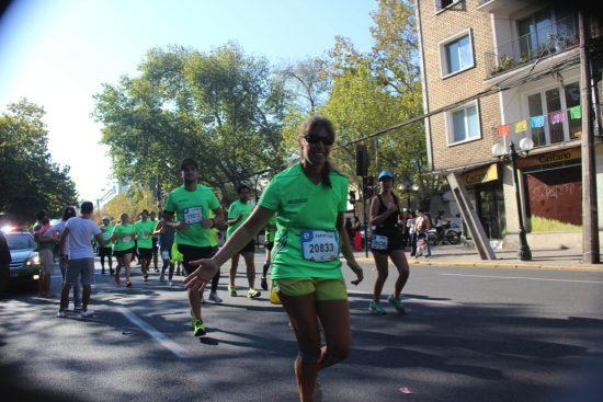 Fotos del Maratón de Santiago 2015 126
