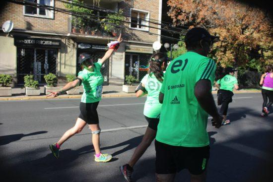 Fotos del Maratón de Santiago 2015 129