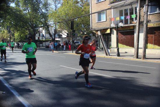 Fotos del Maratón de Santiago 2015 131