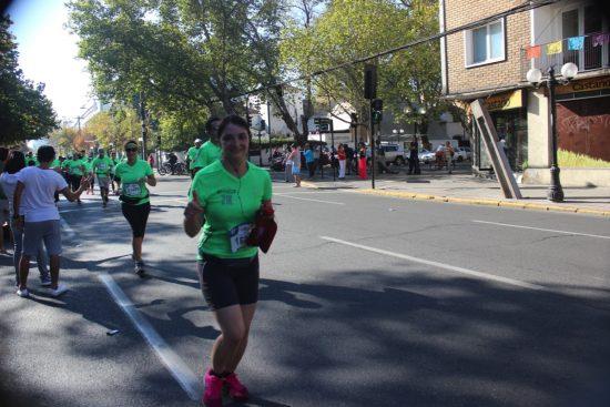 Fotos del Maratón de Santiago 2015 132