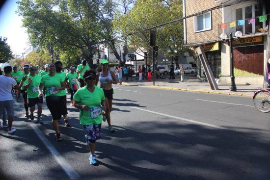 Fotos del Maratón de Santiago 2015 133