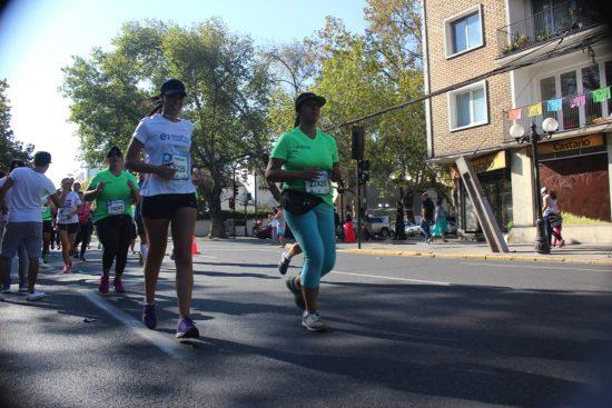 Fotos del Maratón de Santiago 2015 134
