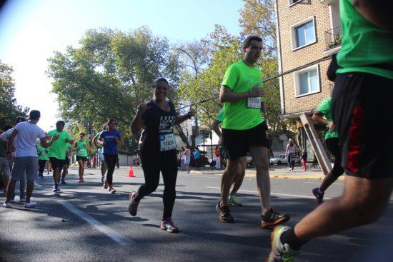 Fotos del Maratón de Santiago 2015 136