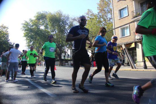 Fotos del Maratón de Santiago 2015 137