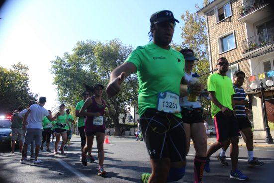 Fotos del Maratón de Santiago 2015 139