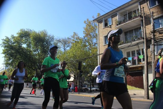 Fotos del Maratón de Santiago 2015 141