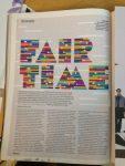 Revistas de la primera década del 2000 80