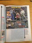 Revistas de la primera década del 2000 65