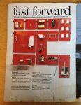 Revistas de la primera década del 2000 34