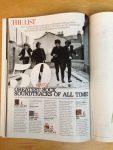 Revistas de la primera década del 2000 22