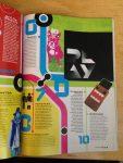 Revistas de la primera década del 2000 15