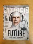 Revistas de la primera década del 2000 4