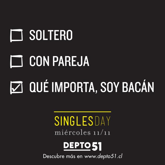 SINGLESDAY