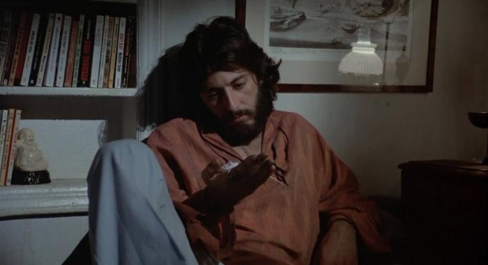 Al Pacino en Serpico vs. Robert De Niro en Taxi Driver 11