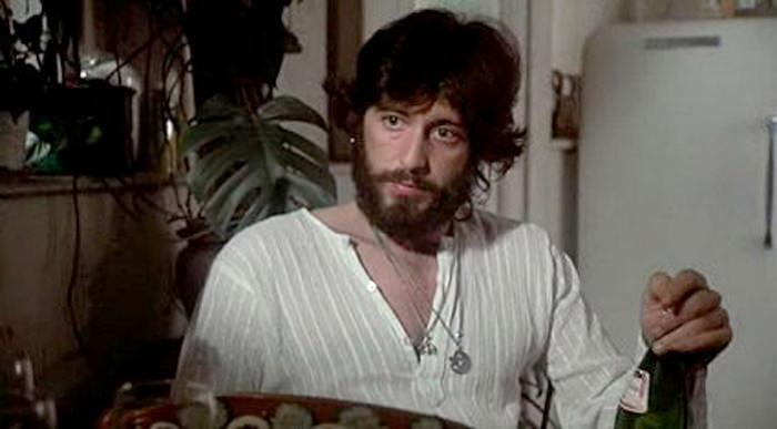 Al Pacino en Serpico vs. Robert De Niro en Taxi Driver 10