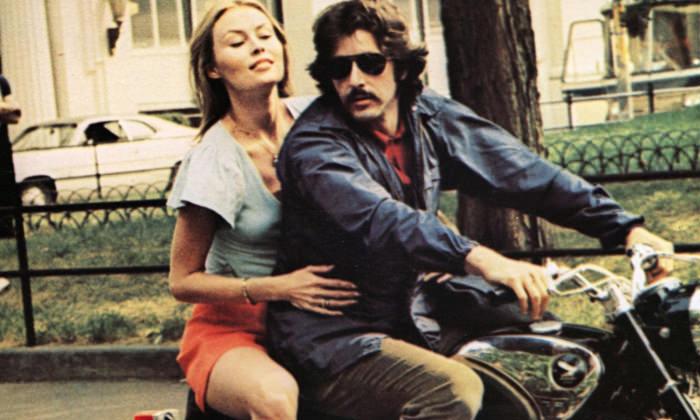 Al Pacino en Serpico vs. Robert De Niro en Taxi Driver 9