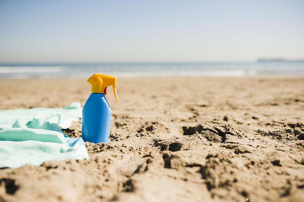 Tu Piel: El sol y como proteger la piel de los niños 3