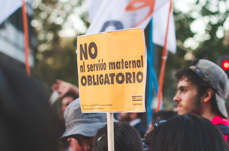 Porque tengo hijos, soy pro-aborto 1