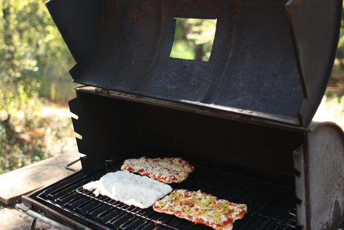 parrillapizza