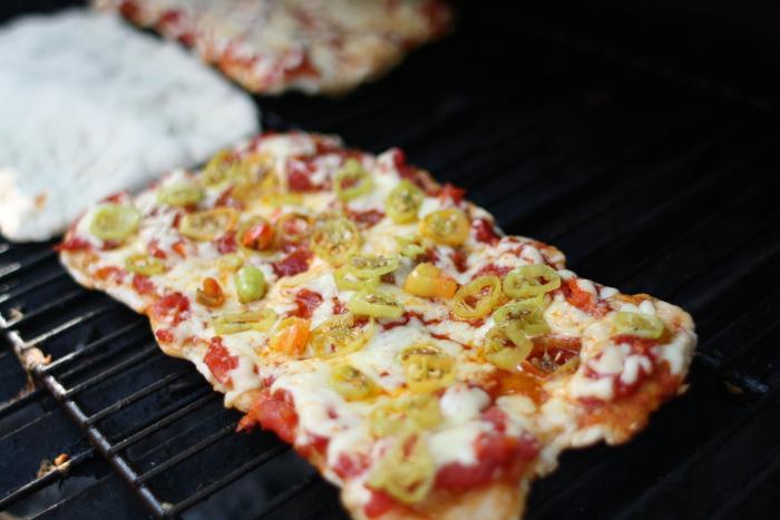 pizzaparrilla