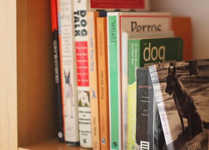librosperros