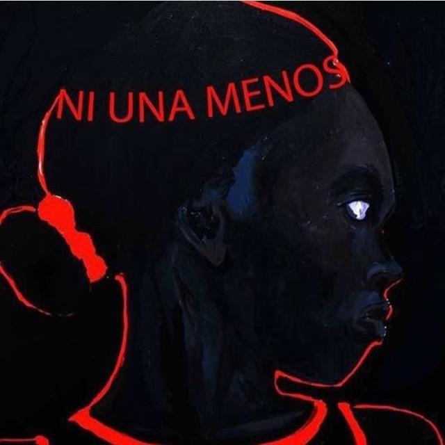 Las diferentes ilustraciones de #NiUnaMenos 2